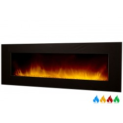 Cheminée decorative design Volcano 5XL