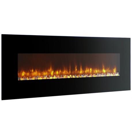 cheminee electrique 120 cm