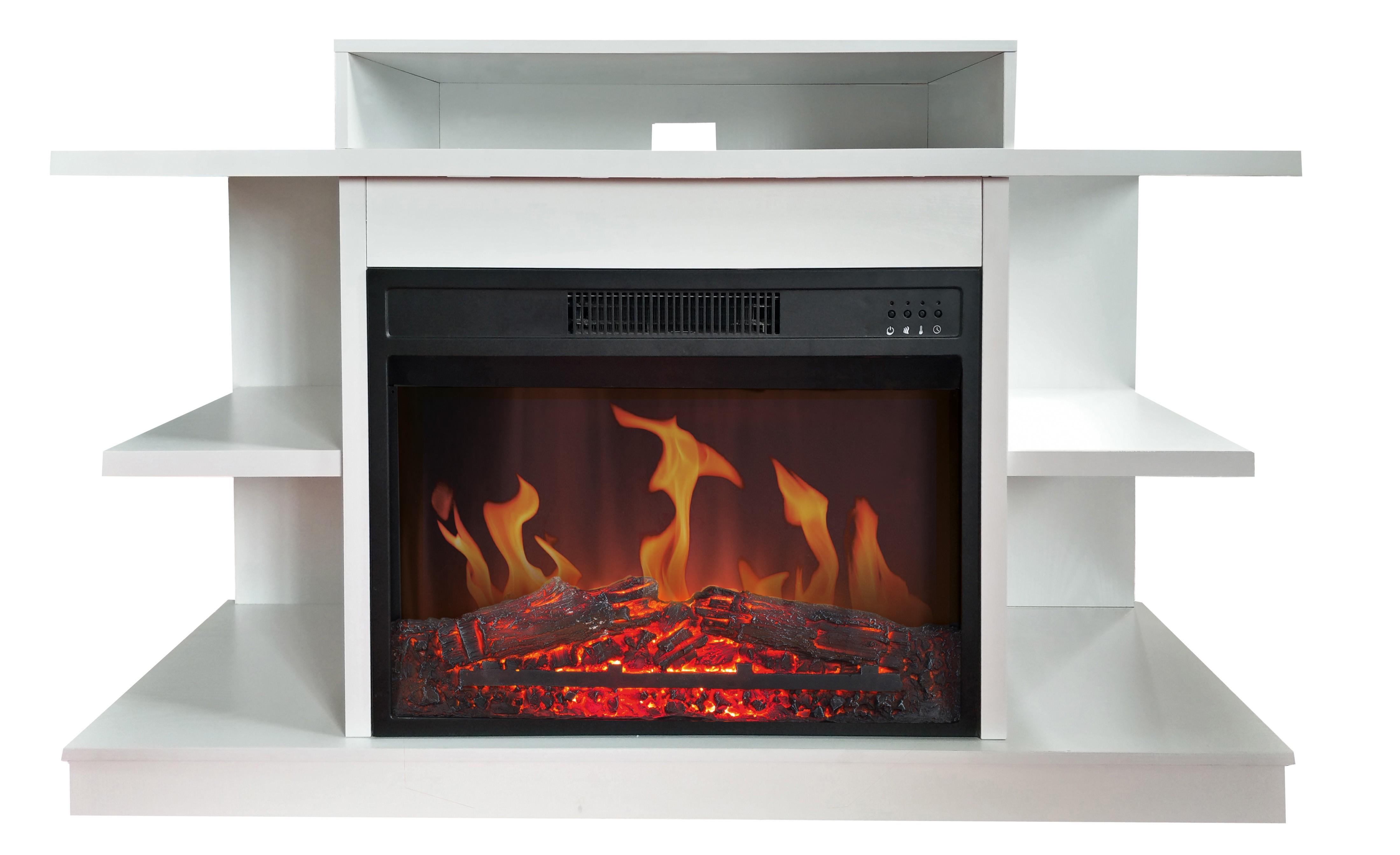 chemin e meuble tv fuji. Black Bedroom Furniture Sets. Home Design Ideas