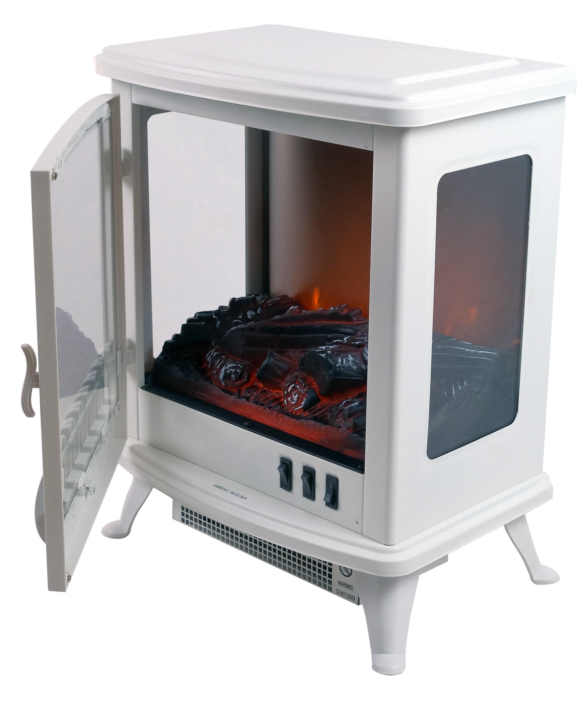 chemine electrique blanche grande chemine lectrique with