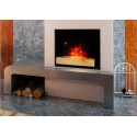 Cheminée decorative design Fire Wood
